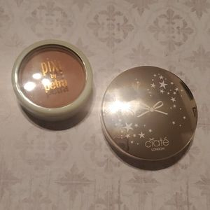 Ciate London  and pixi by petra blushes